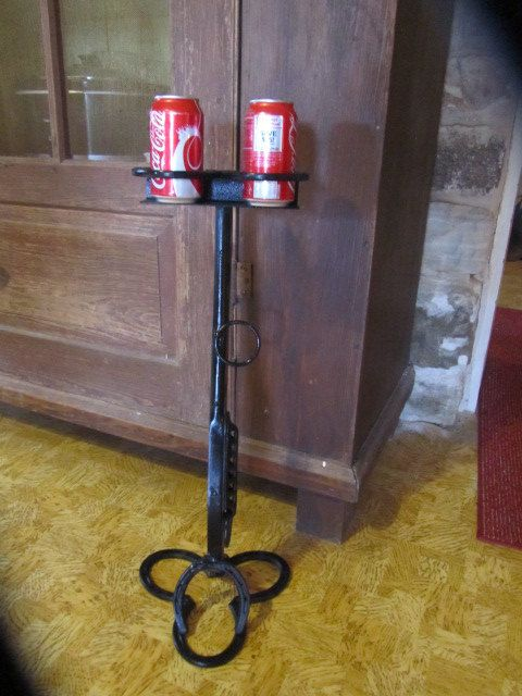 Amazing Horseshoe Drink Stand / Western Decor By Sundayranchsewing On Etsy,  $75.00..Love · Hufeisen IdeenHufeisen HandwerkHufeisen KunstWestliches ...