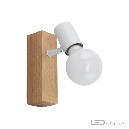 Zidna Lampa Townshend E27 Eglo 33168 Zidne Lampe Ledsrbija Eglo Light Wall Lights