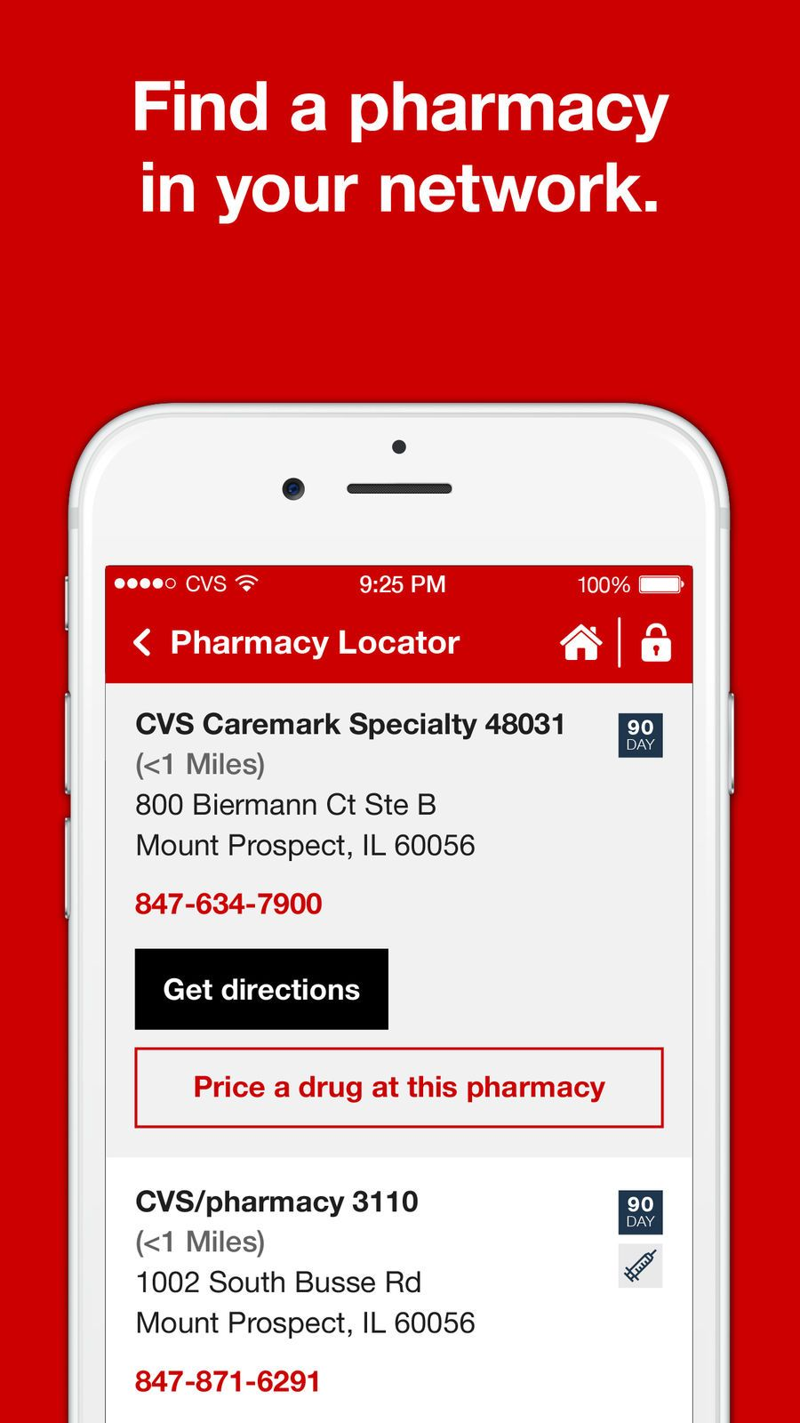 CVS Caremark Fitnessampappsios (With images) Cvs