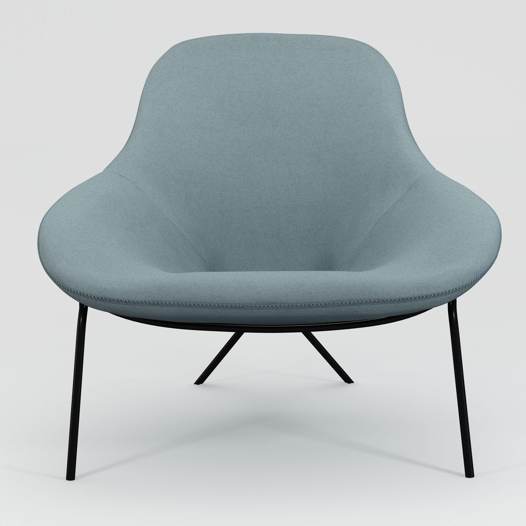 Cross Leg Lounge Chair Chair Armchair Furniture Cool Desk Chairs