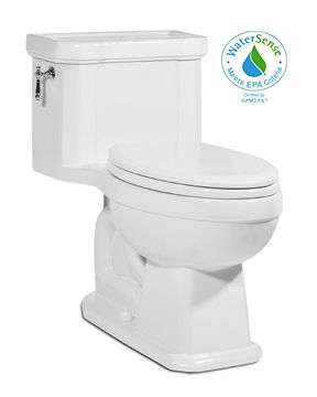 Amazing St Thomas Creations Richmond 1 Piece Toilet Chair Height Evergreenethics Interior Chair Design Evergreenethicsorg