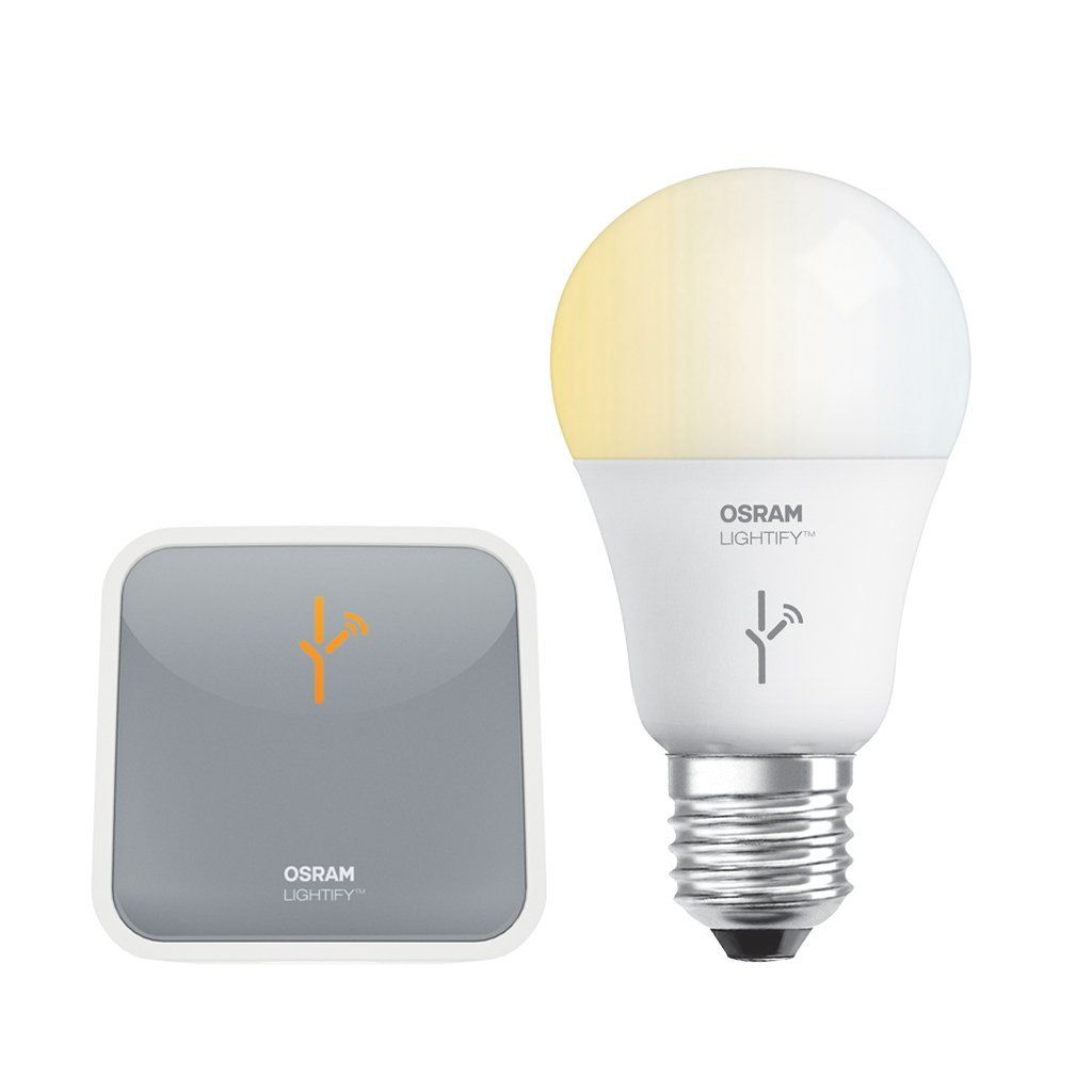 Amazon.com: OSRAM 73800 Lightify Smart Connected Lighting