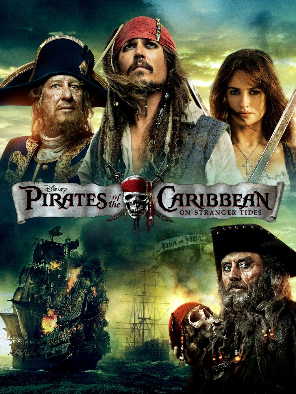download film pirates of caribbean 2