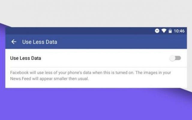 """Facebook ci farà risparmiare del traffico dati prezioso: ecco come Di solito, quando si vuole risparmiare il traffico dati in Facebook, si consiglia spesso l'uso di un'app dal nome di """"Facebook Lite"""". Quest'ultima è un'app ufficiale di Menlo Park, quindi non un soft #facebook #rispamio"""