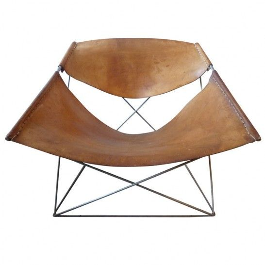 pierre paulin artifort f675 butterfly chairs furniture