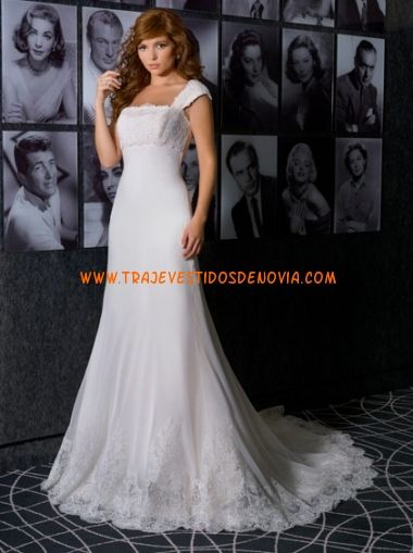 Comprar vestido novia malaga