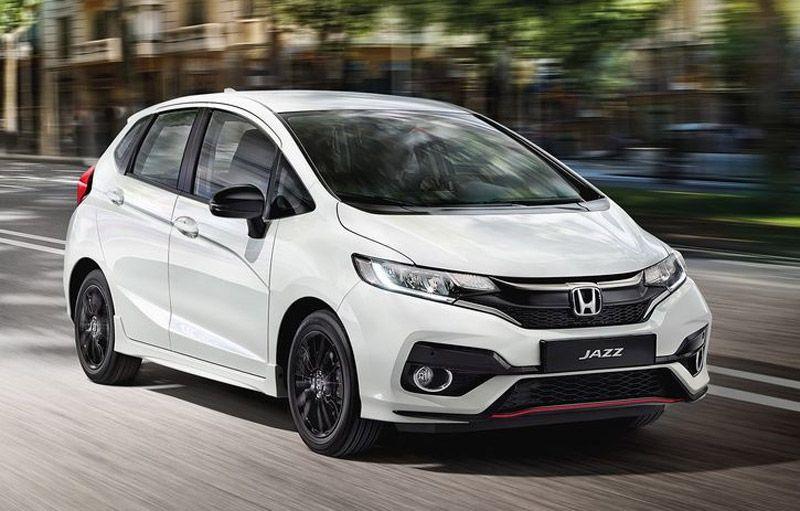 2019 Model Honda Jazz Ozellikleri Ve Fiyat Listesi 2019 Model Arac Fiyatlari Ve Ozellikleri Honda Arac Direksiyon
