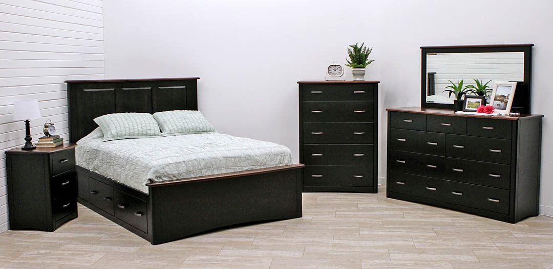 Carrington Bedroom Set Dutch Craft Furniture Bedroom Sets - Carrington bedroom furniture