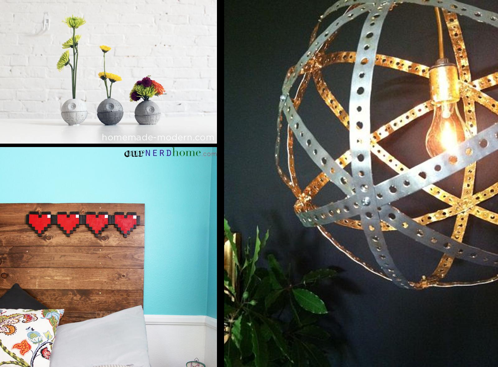 'Subtle Nerdy' Home Decor | Decor, Home decor, Home
