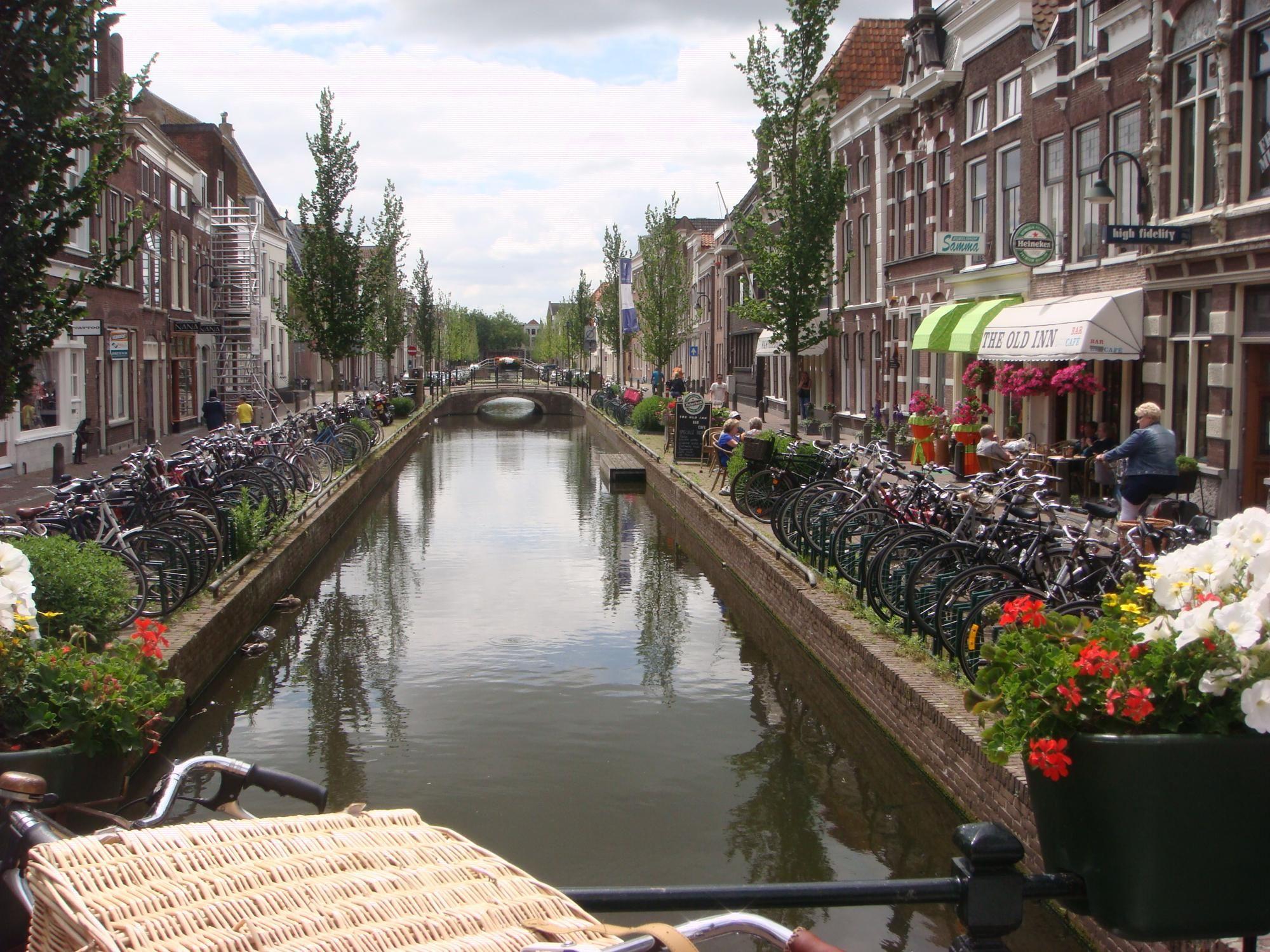 Emperor S Canal Keizersgracht Beautiful Canal Street