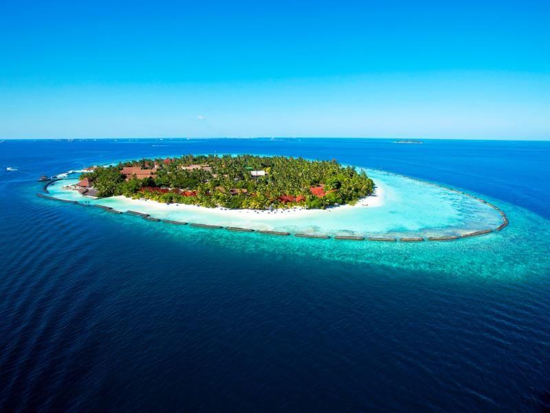 Kurumba Maldives Maldives Islands Maldives Agoda Com