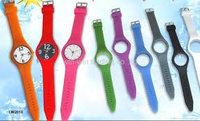 silicone watch - Google 검색