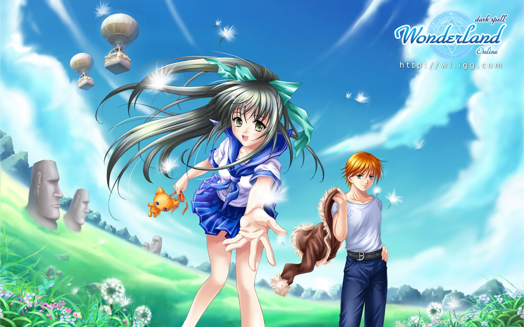 76 Games Like Wonderland Online Games, Action adventure