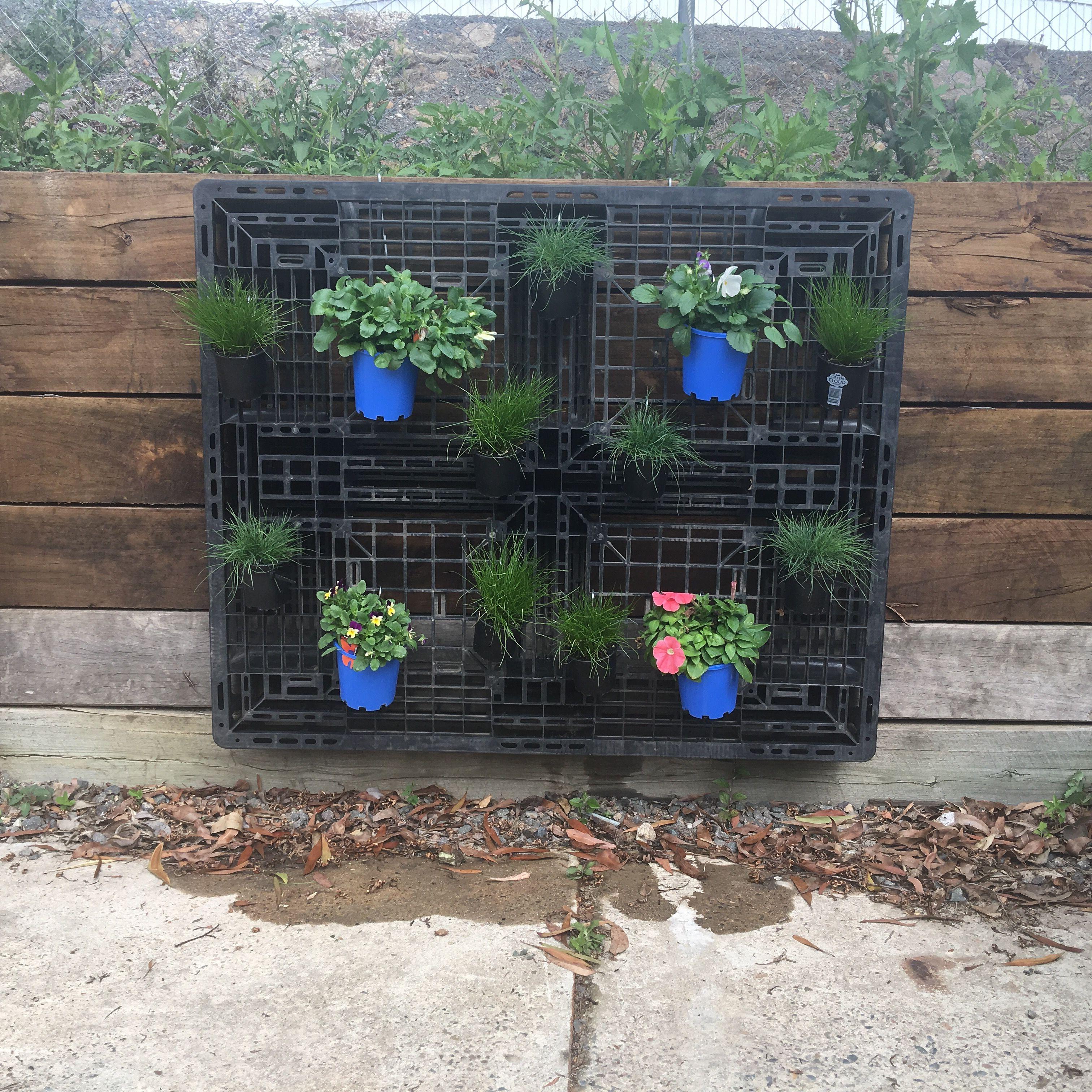 48++ Plastic garden retaining wall trends