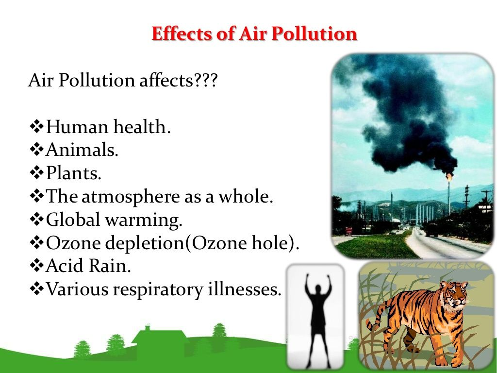 How to Avoid Air PollutionYes, we can avoid pollution As