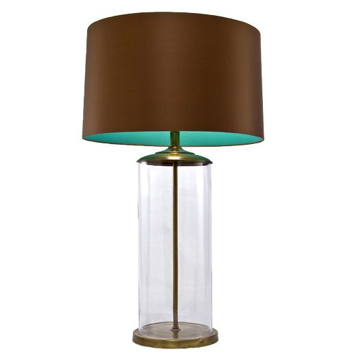 Ponte Tranquility Table Lamp  Buy at SeasideBeachDecor.com