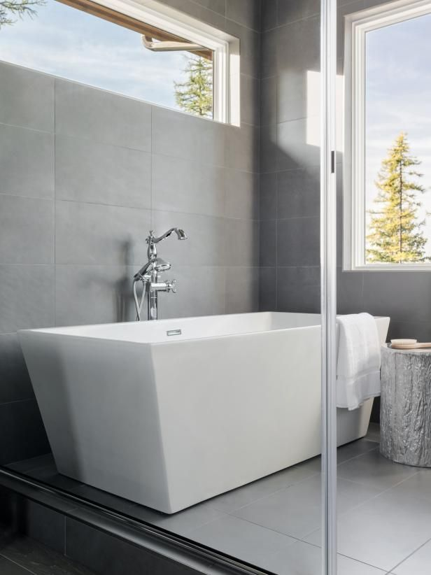hgtv dream home 2019 master bathroom pictures  hgtv