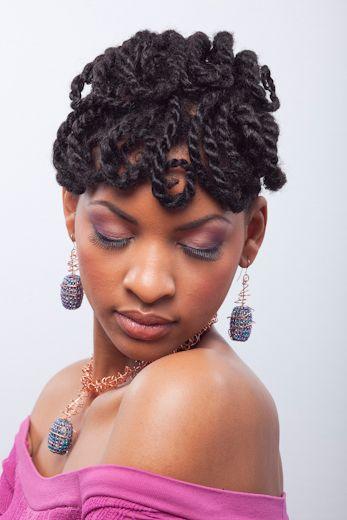 Nice And Simple Natural Hair Styles Black Girl Long Hair Hair Styles