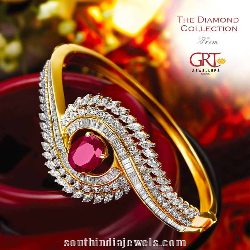 Stylish wedding diamond ring from GRT jewellers | Rings ...