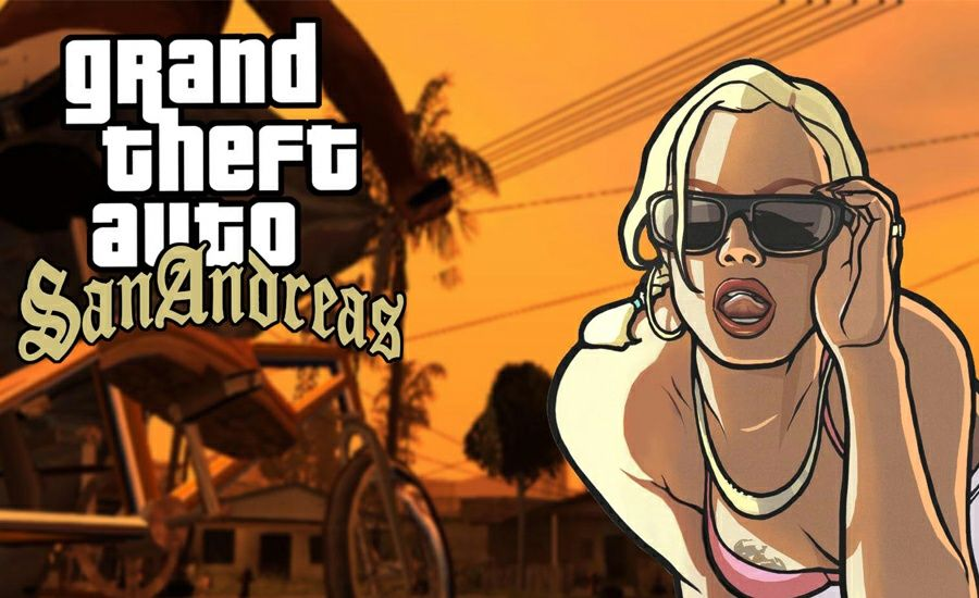 Gta San Andreas Recibe Un Update Con Soporte Para Iphone 6 Y 6 Plus