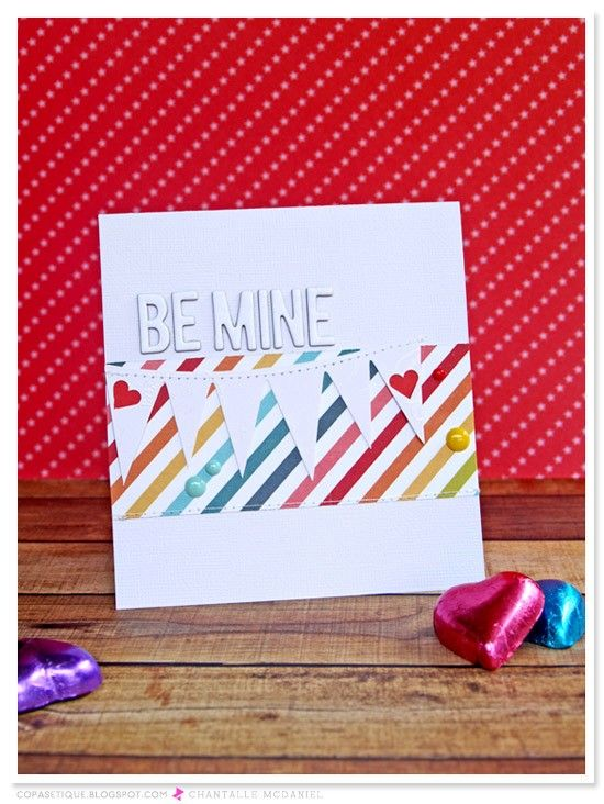 The Anticlockwise Fish Valentines Cards for Sassy Scrapper