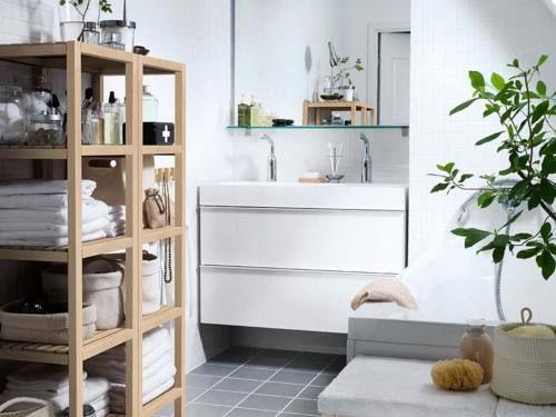 Ikea Bathroom Inspiration Bagno Ikea Arredamento E Arredamento