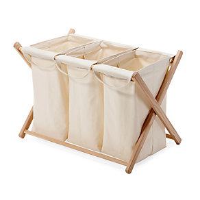 Wäschesortierer, Einfach | Manufactum