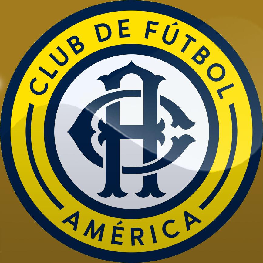 Club America Sport Team Logos Team Logo Astros Logo