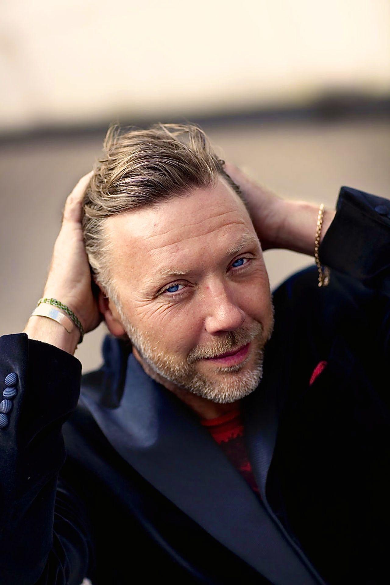 Mikael Persbrandt Beautiful Boys The Swede Actors