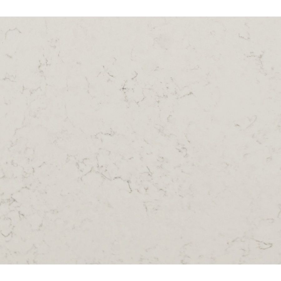 Exceptional Shop Allen + Roth Frosted Wind Quartz Kitchen Countertop Sample At Lowes.com
