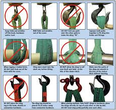 Image Result For Slinging And Rigging Techniques