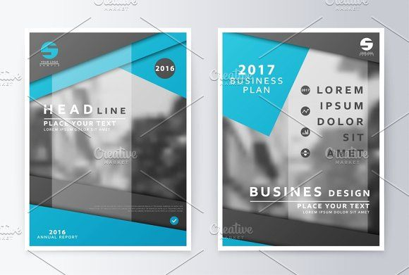 Annual report brochure #creative #annualreportdesigns #Brochures - free annual report templates