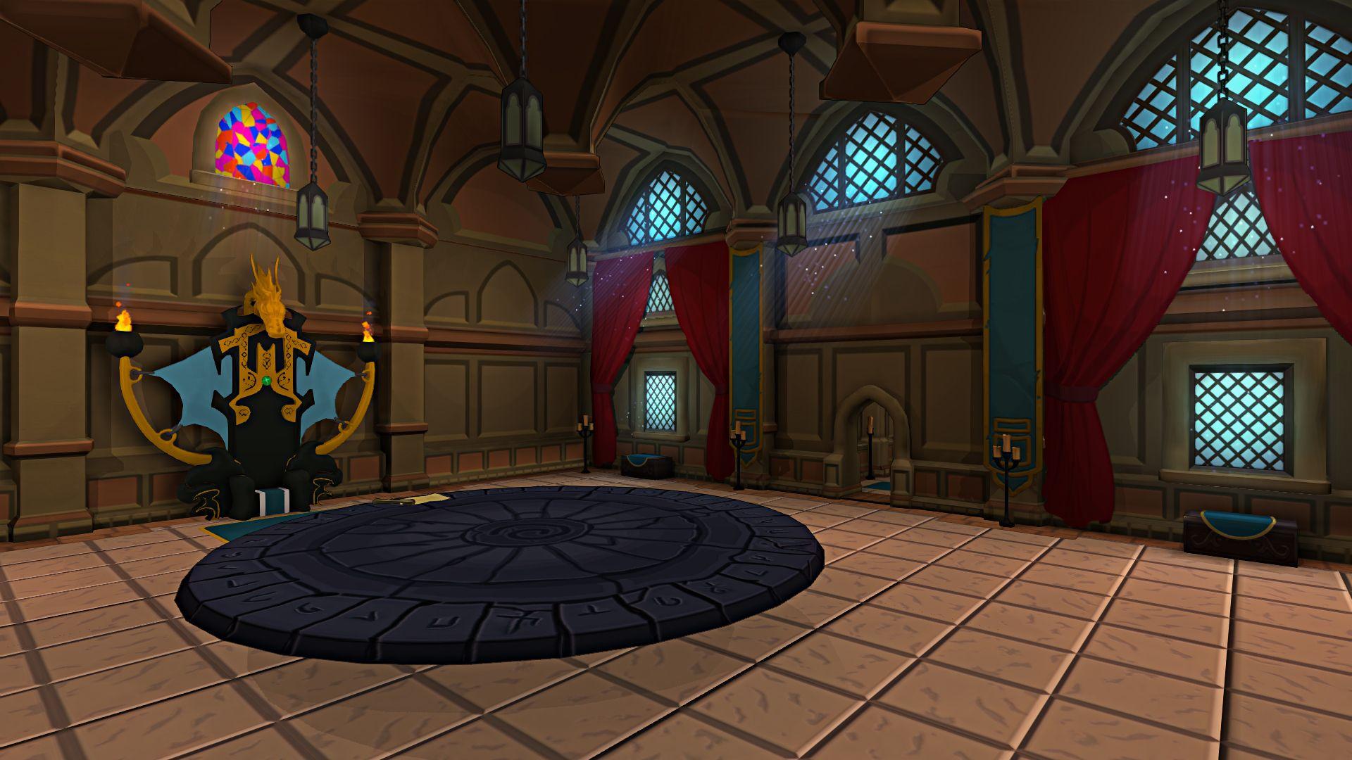 Throne of Lies® Online games, Throne room, Indie games