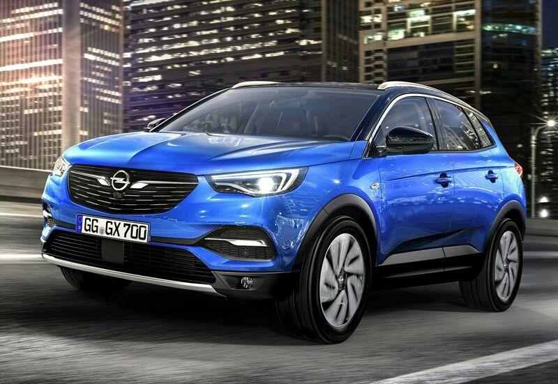 2020 Temmuz Opel Grandland X Fiyatlari Ne Oldu Donanim Secenekleri 2020 Crossover Peugeot 2008 Mavi