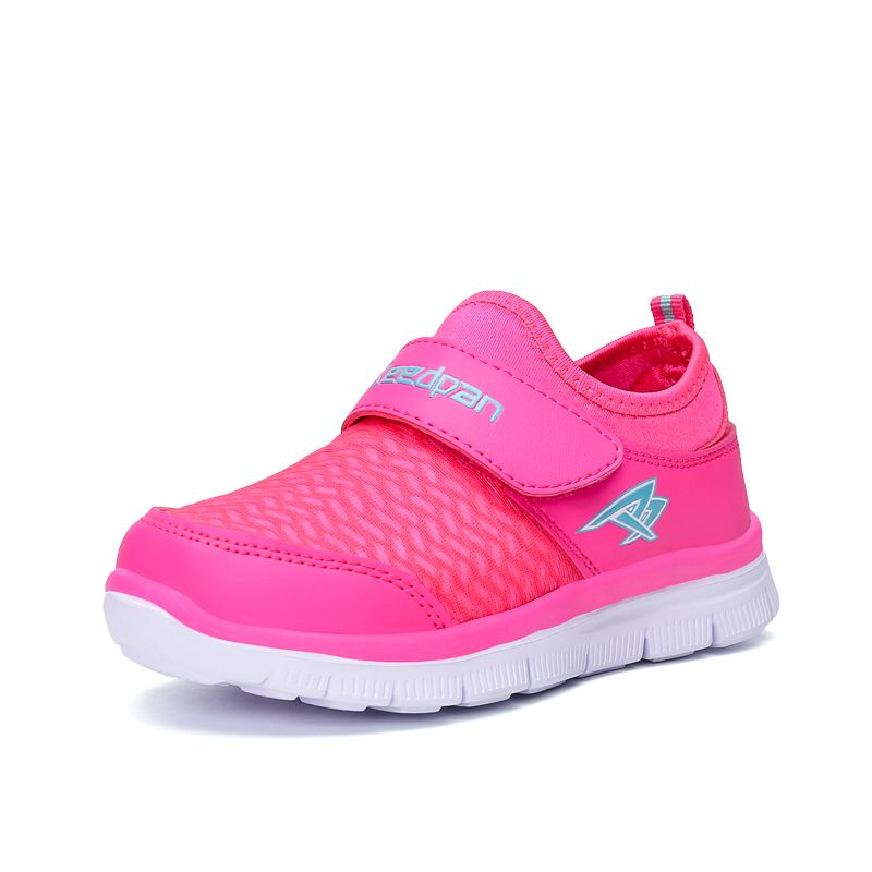 Beedpan New Breathable Children Shoes 2017 Brand Boys Sneakers Girls Sport Shoes  Child Rubber Leisure Trainers b3cbcb119479