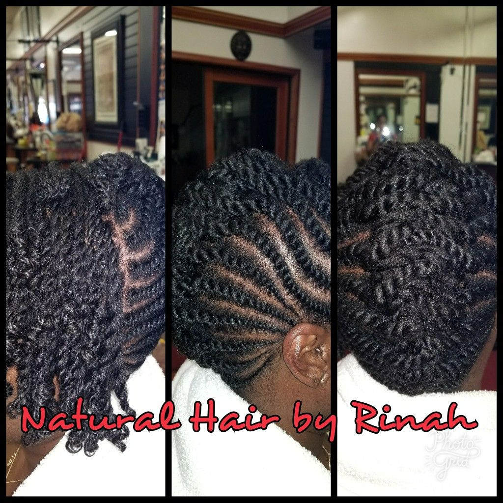 Natural Hair by Rinah, natural hair, natural hairstyles, locs, loc styles, twists, retwist, updo ...
