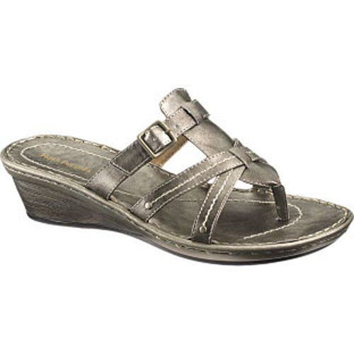 Hush Puppies Womens Cyprus Toe Post Sandalpewter95 M Us This Is An Amazon Affiliate Link You Can Get Additional Det Womens Sandals Toe Post Sandals Sandals