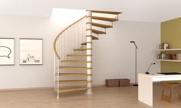 Small Spiral Staircase – Stair Design Ideas