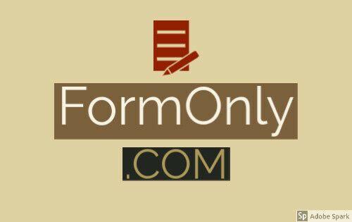 NR Domain Auction / FormOnly .com / Online Document ...