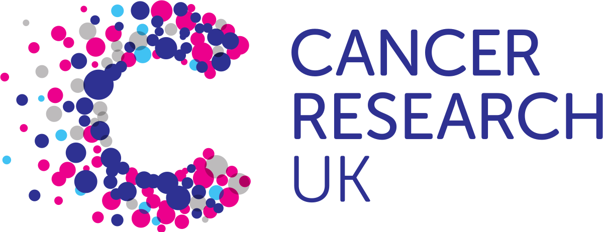 Pin By Stelios Philanthropic Foundati On Logo Industriel Cancer Research Uk Treat Cancer Research Logo