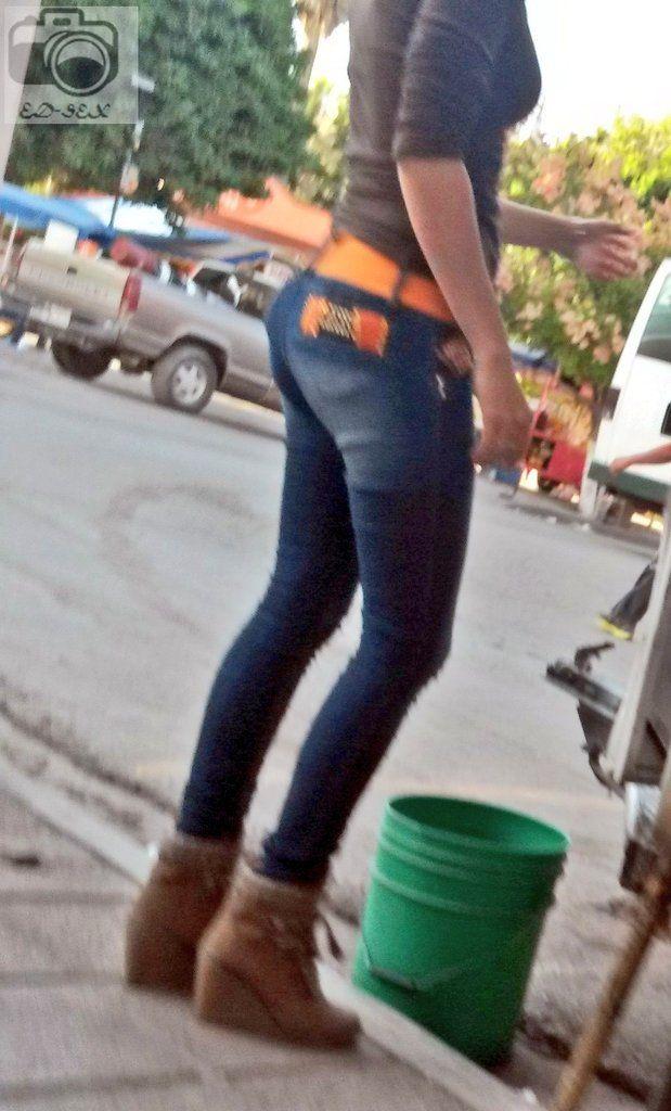 Medietweets av Tight Skinny Jeans (@TighSkinnyJeans) | Twitter | Wide Belt in Tight Jeans ...