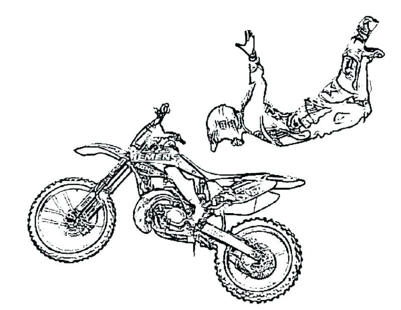 Motorcycle Coloring Pages For Your Kids Coloring Pages For Boys Free Coloring Pages Coloring Pages