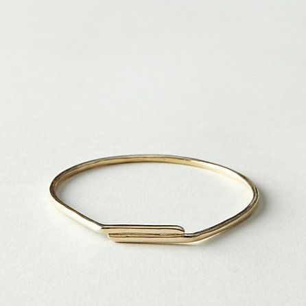 rele bracelet by fay andrada.