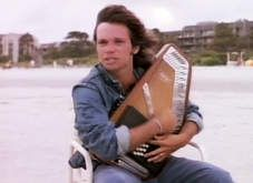 Cherry Bomb, John Mellencamp playing the autoharp (With images ...