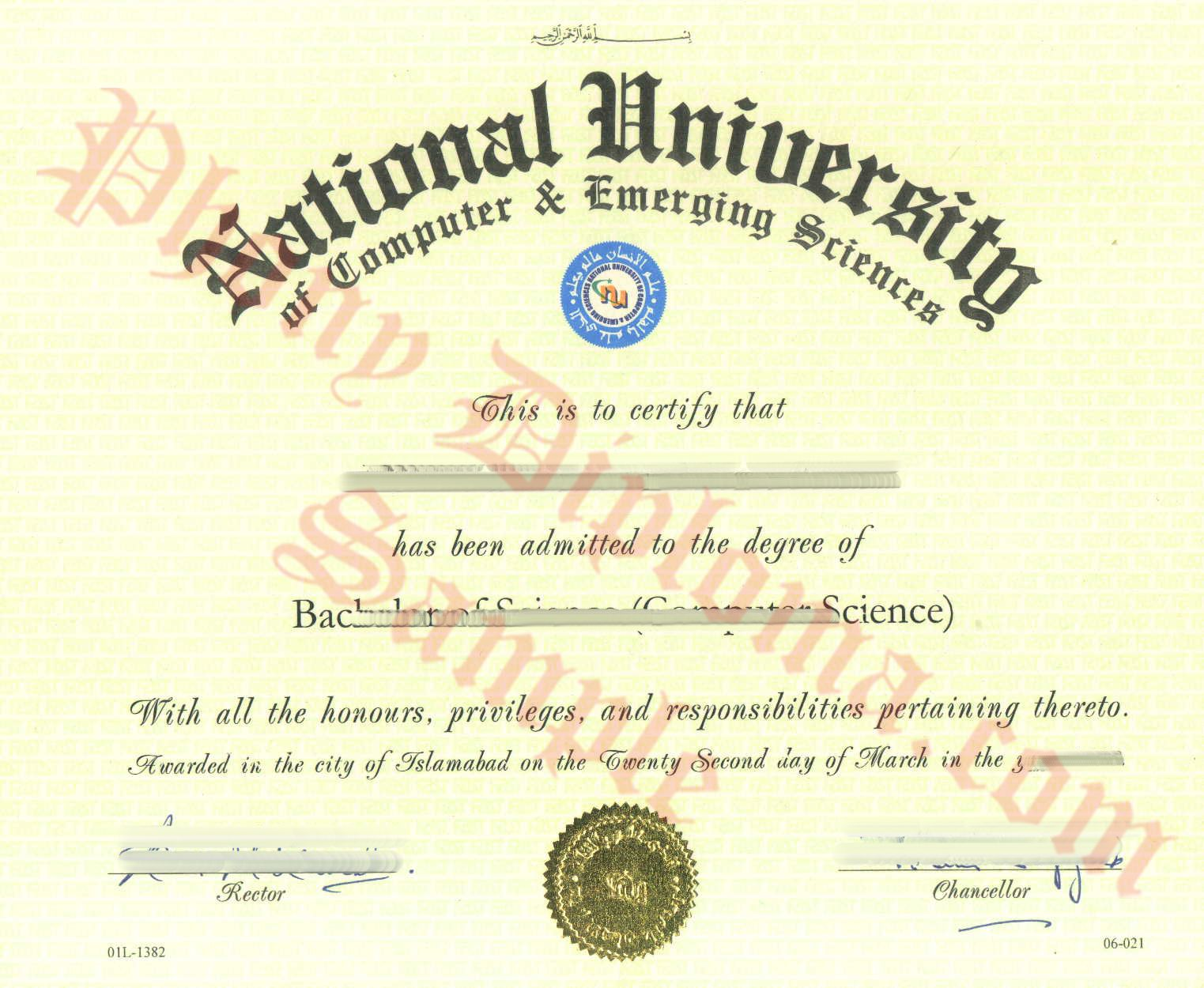 National university of computer emerging sciences saudi arabia national university of computer emerging sciences saudi arabia egypt fake diploma sample from phonydiploma yadclub Images
