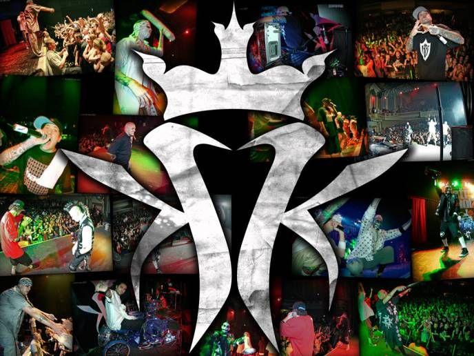 Kottonmouth Kings Live Kottonmouth Kings Logo King Art Kinds Of Music King
