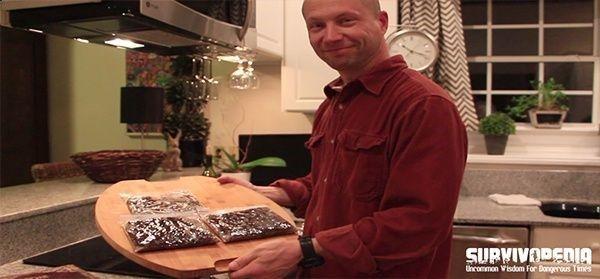 How To Make Pemmican, The Ultimate Survival Food :www.askaprepper.c...