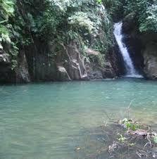 Waterfall Road  Trinidad And Tobago Maracas Falls