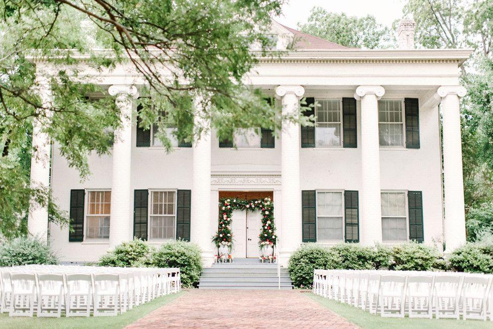 19++ Wedding venues in north little rock ar information