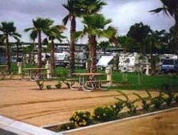City Of Long Beach Ca Golden Shore Rv Park California Camping Rv Parks Vacation Spots